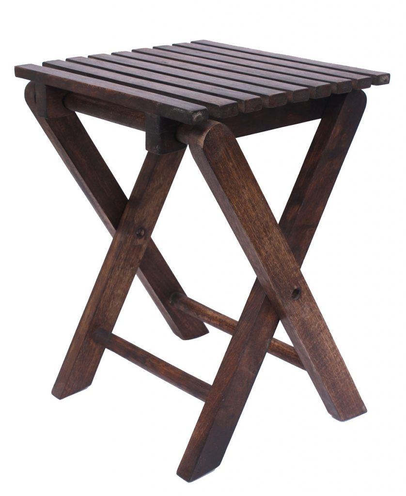 Advantages And Disadvantages Of A Folding Stool Chair Over A Gallery