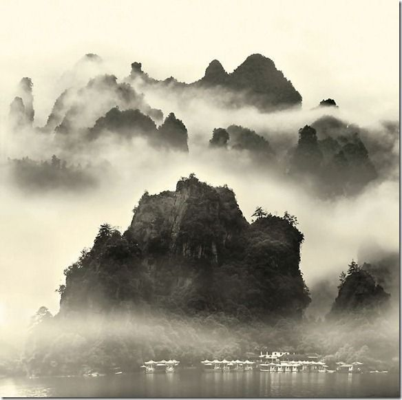 Chinese Landscape Photography By Bernardo And Tomas Medina 19