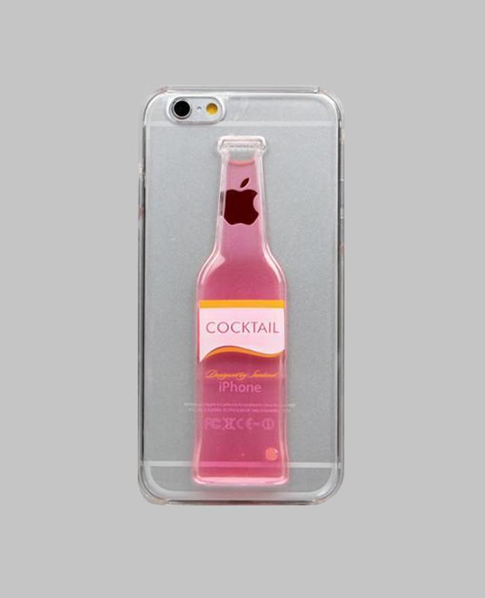 Cocktail skal till iPhone 6 Plus. Finns på www.kaxy.se  8e9b08594f6e8