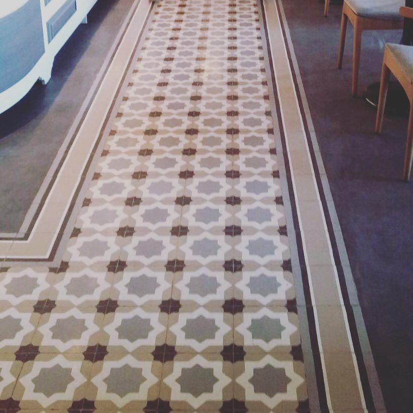 Ottoman Tiles Istanbul London Zürich Zementfliesen Zürich - Fliesen auf türkisch