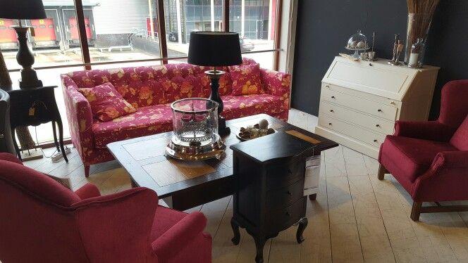 ROFRA Home Factory Outlet   Inspiratie   Inspiration   Wonen   Living   Sofa   Bank   Chair   Fauteuil   Coffee Table   salontafel