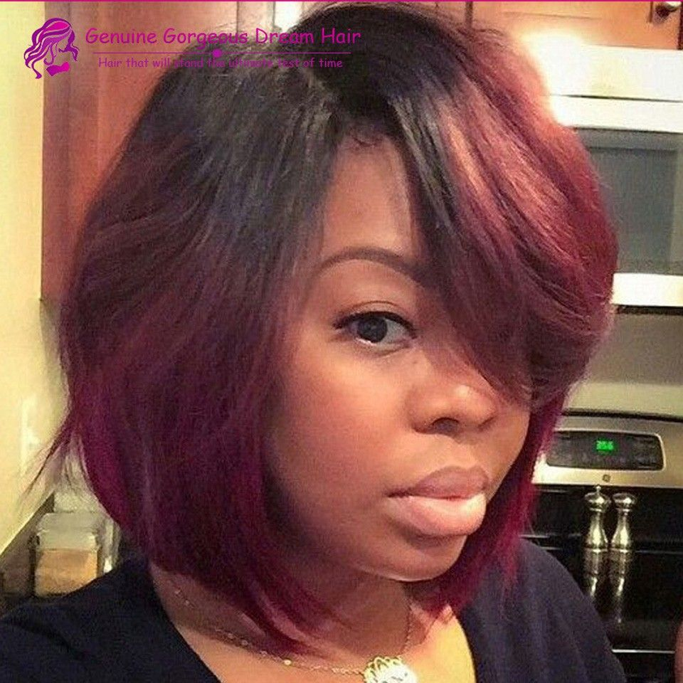 image result for hair color ideas for short african american hair