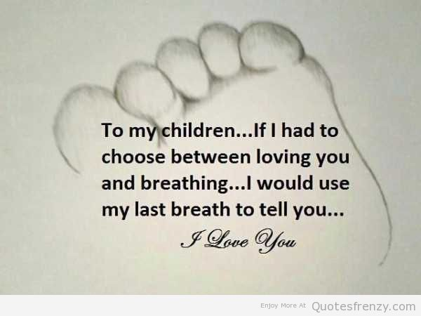 I Love My Son Quotes And Sayings Entrancing Life Love Quotes The Best Quotes Sayings Quotations About Love