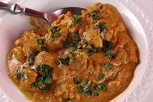 Paleo Chicken Korma (Recipe Revisit)