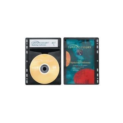 1000 Compucessory CD/DVD Half Sheet Storage Binder Filing Sleeve  sc 1 st  Pinterest & 1000 Compucessory CD/DVD Half Sheet Storage Binder Filing Sleeve | I ...