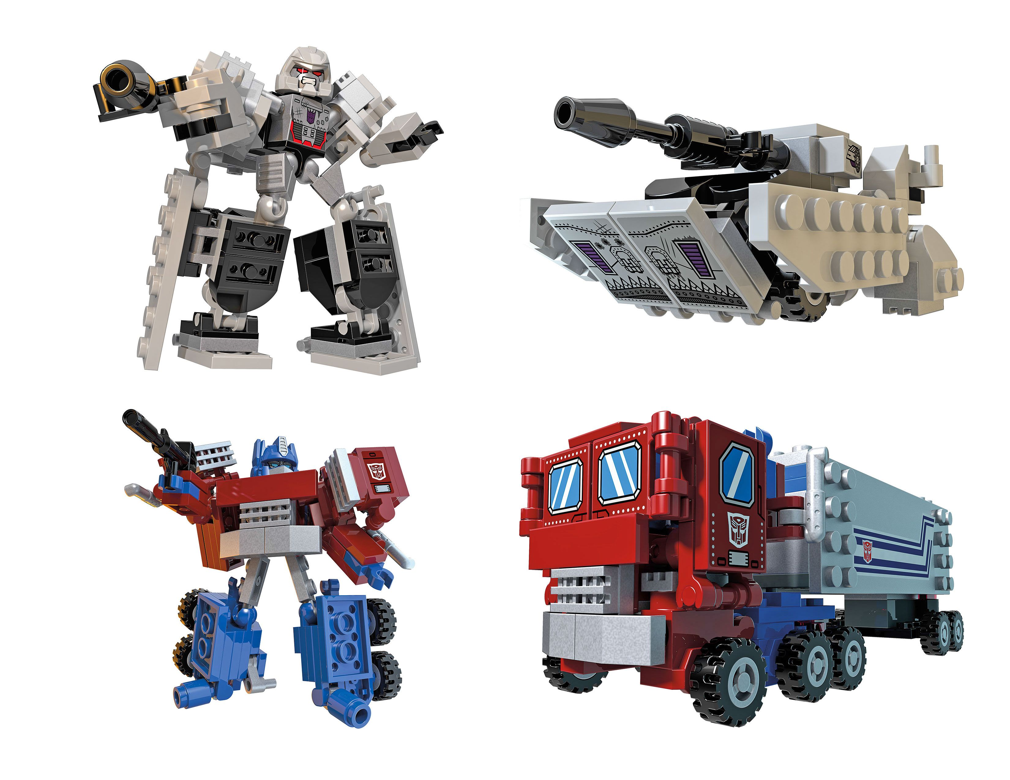 Transformers Nycc Kre O Official Images Transformers News Tfw2005 Spielzeug Sticken