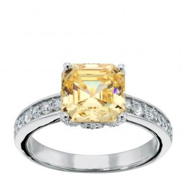 Champange Nights Diamond Nexus Ring Giveaway  @Christianne Crump Focus Blog
