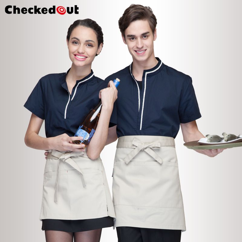 coffee shop uniform - Tìm với Google For More Infomations - employee uniform form