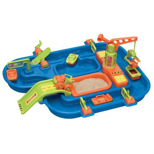 20 of the BEST Toys for a Two-Year-Old | Water table toy, Red ...