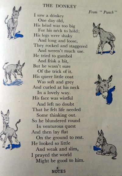 Children's Rhymes