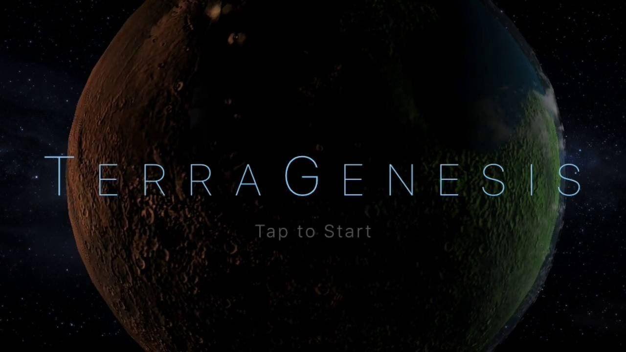 TerraGenesis: Terraform using NASA Science! | Planets ...