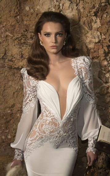 Photo of Neckline Style Guide For Your Wedding Dress 70 Ideas