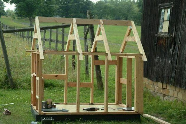 Dog House Frame Dog House Plans Dog House Diy Dog House Blueprints