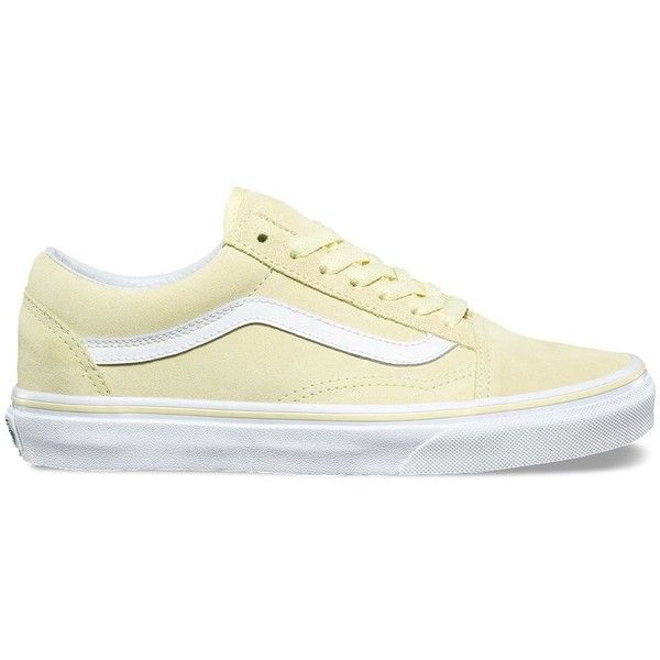 450ab9de58 Vans Suede Old Skool ( 65) ❤ liked on Polyvore featuring shoes ...