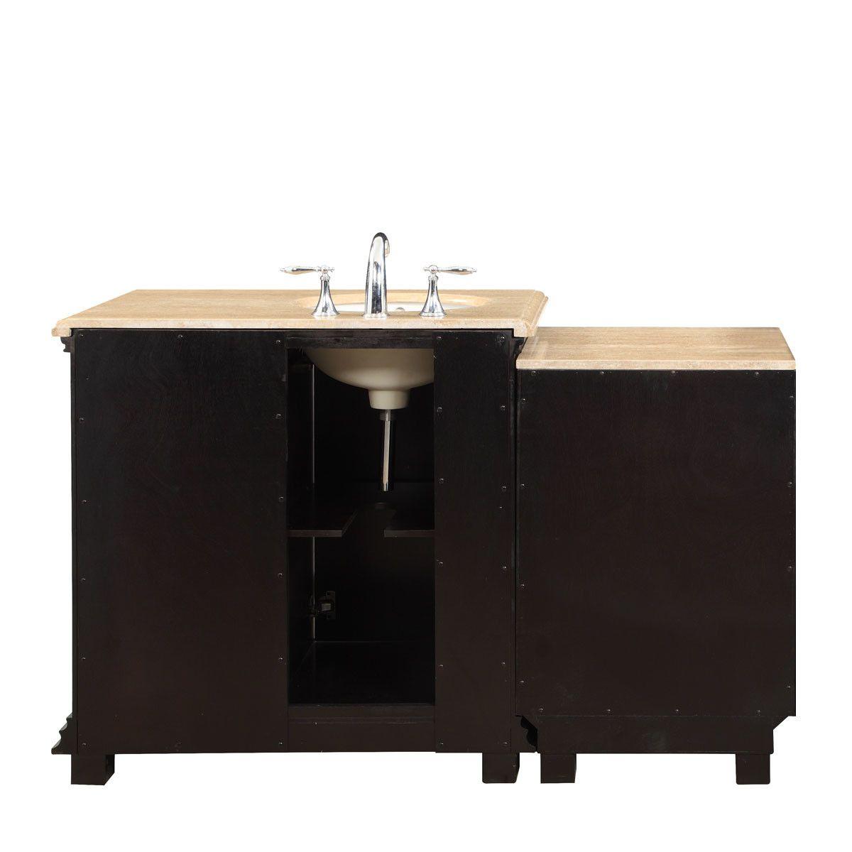 bathroom vanity top right side sink | ideas | pinterest | vanity