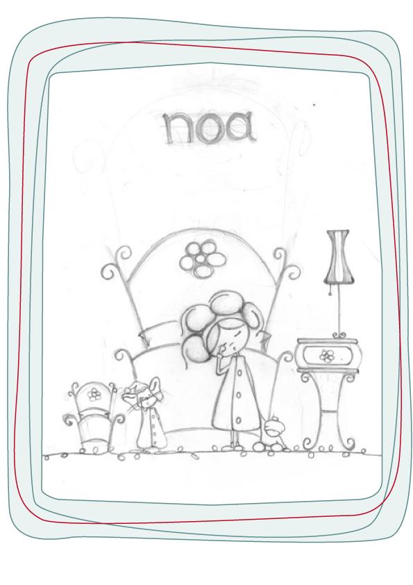 garabatea ilustra: a lápiz | Ilustraciones infantiles | Pinterest ...
