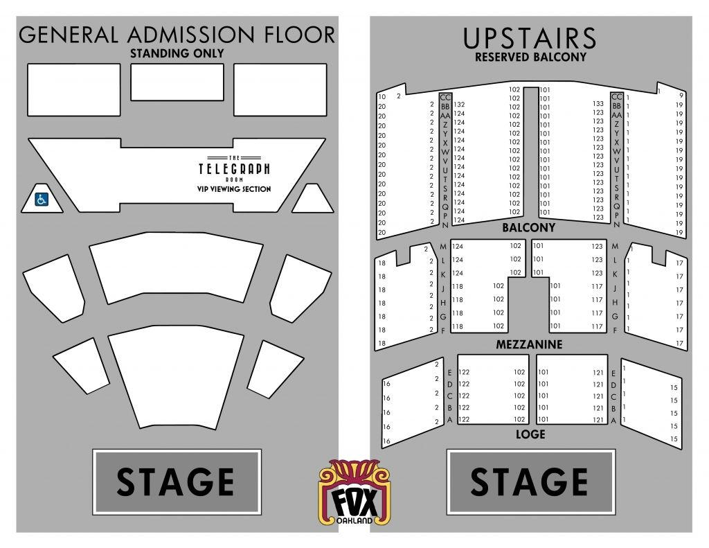 Tickets Box Office Fox Theater For Brilliant Fox Theater Detroit Seating Chart With Seat Numbers Foxtheaterdetroitseatingchartwiths Seating Charts Theater Seating Chart