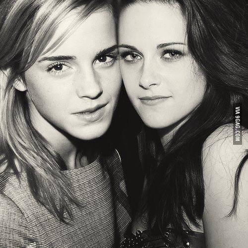 Emma Watson and............ who?