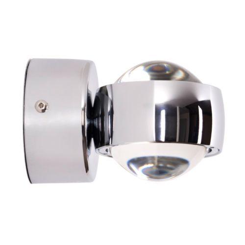Details zu Design Wandleuchte LED Wandlampe Wohnzimmer Strahlers - led design wohnzimmer