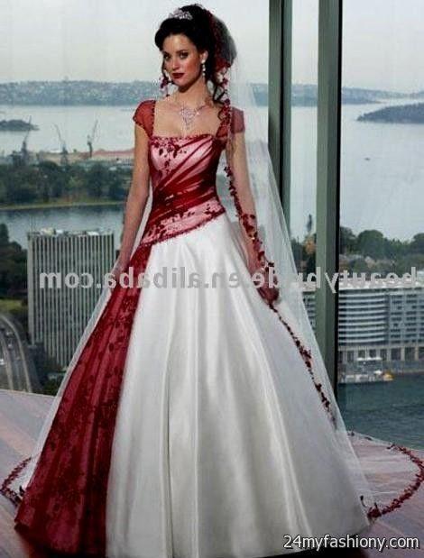 Image result for red white black garden wedding | Oooooo ...