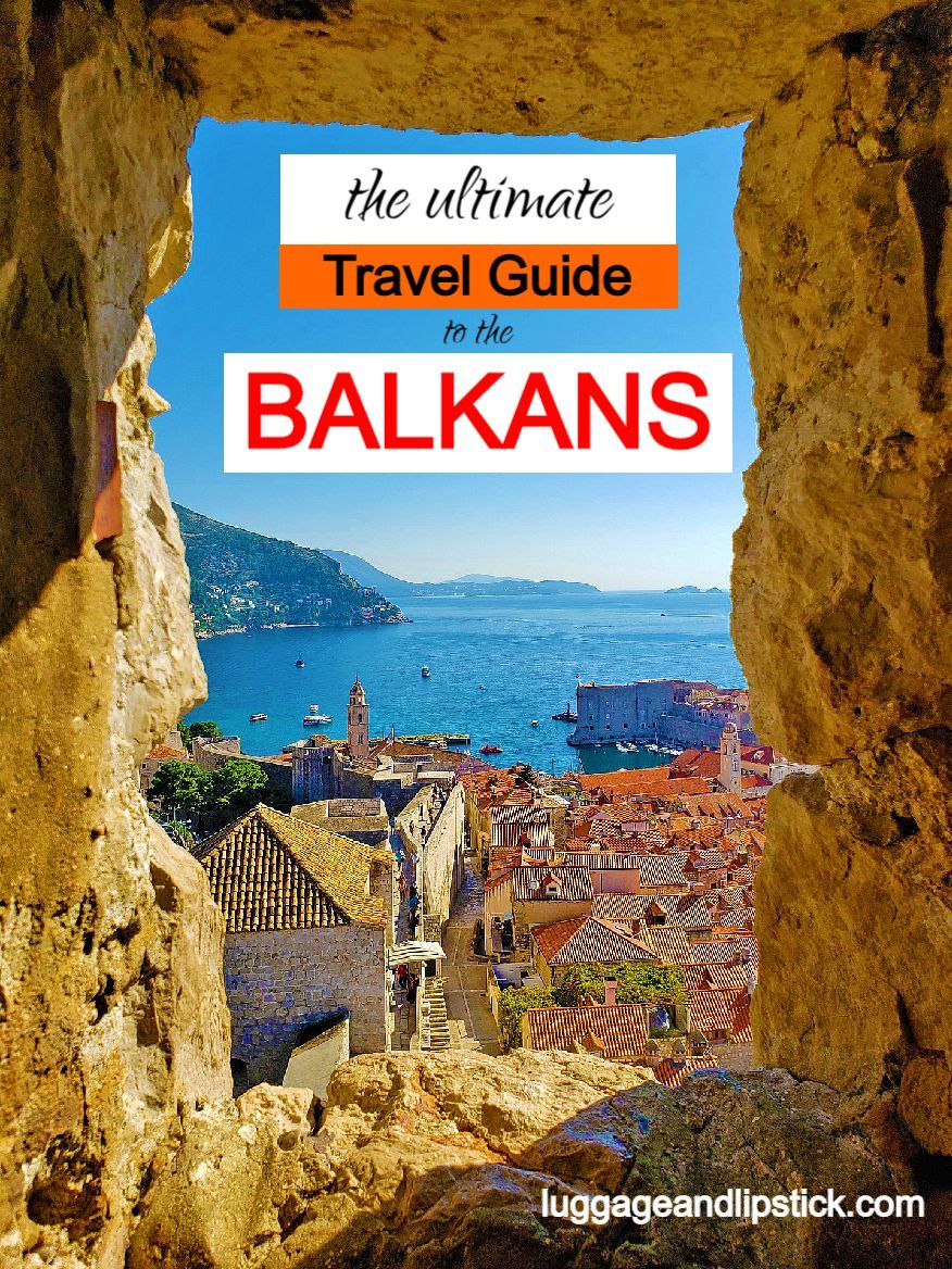 Balkans holidays will not disappoint! Medieval castles stunning islands ancient history charming countryside and delicious traditional cuisine! #balkans #boomertravel #style #shopping #styles #outfit #pretty #girl #girls #beauty #beautiful #me #cute #stylish #photooftheday #swag #dress #shoes #diy #design #fashion #Travel