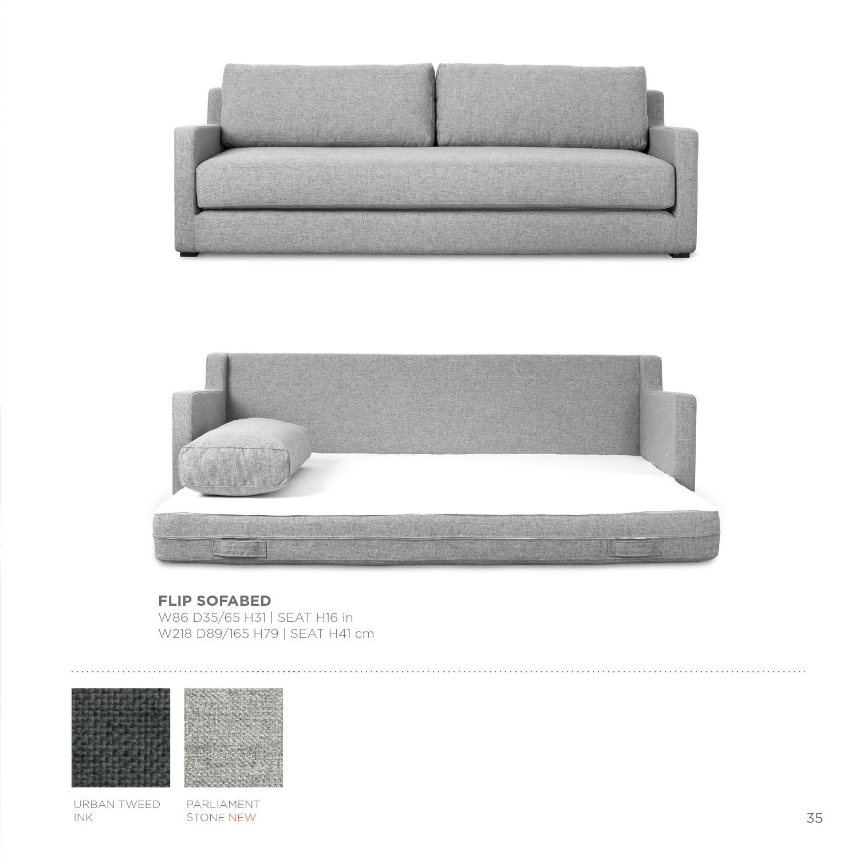 Gus Modern Sofa Bed Sleeper Sofa Furniture