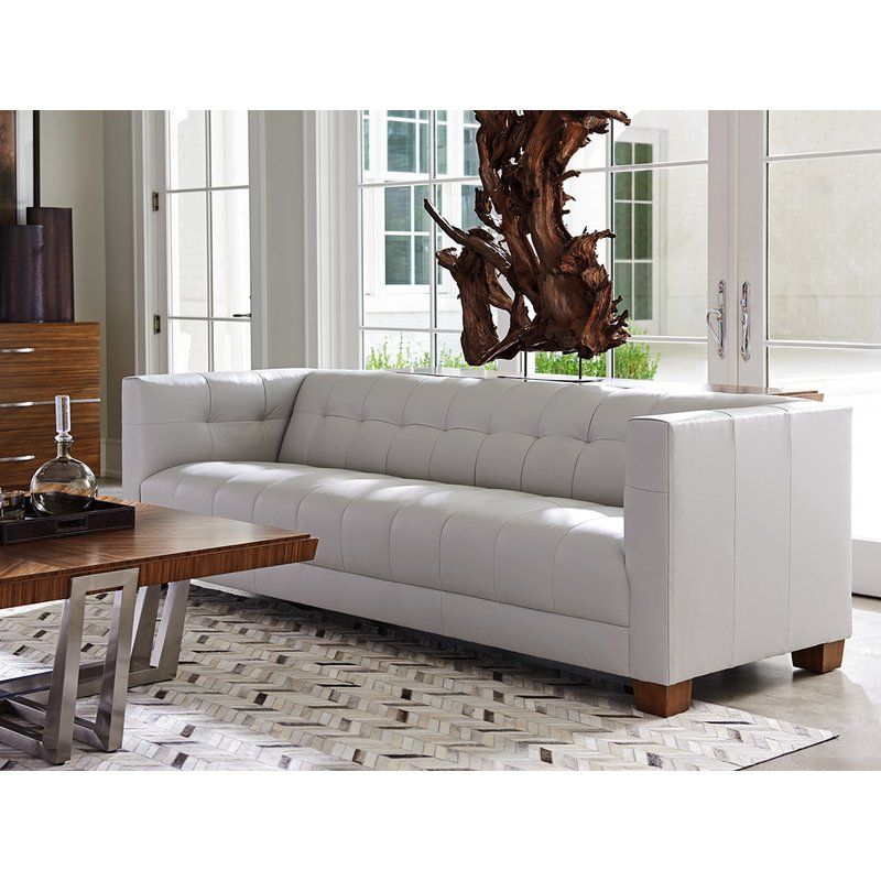 Kitano Chesterfield Sofa In 2019 Leather Sofa Sofa Upholstery Sofa