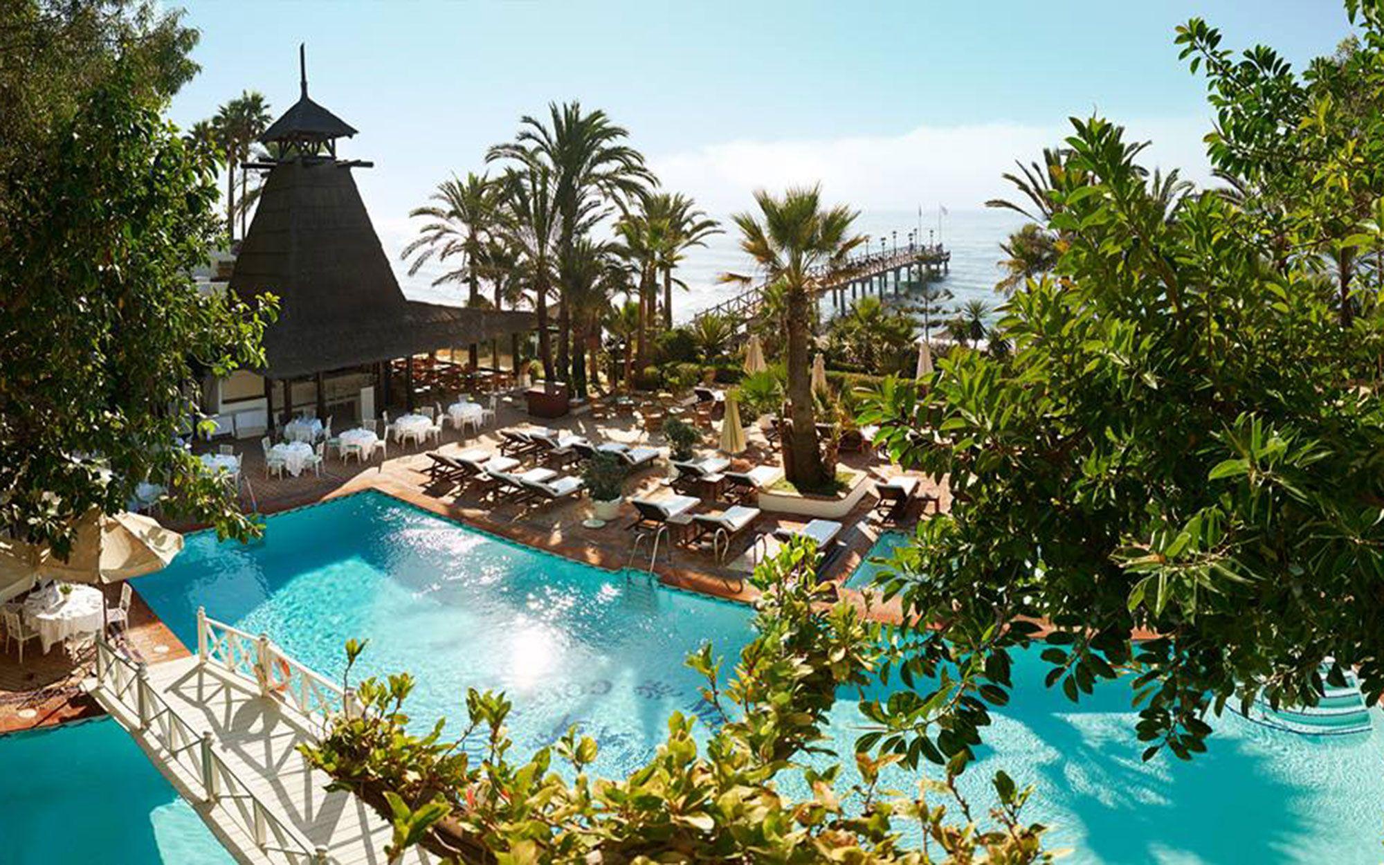 3 Marbella Club Hotel Golf Resort Spa Spain