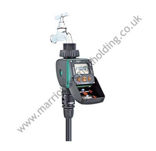 Claber Aquauno Video2 Digital Water Timer £49.95 ex