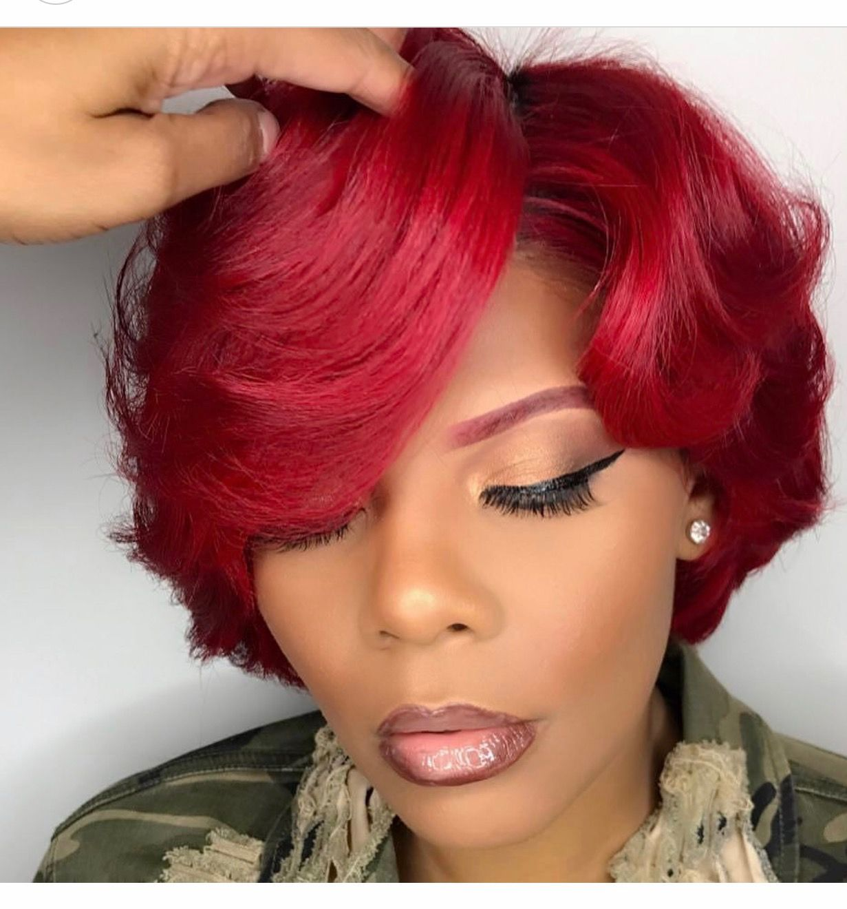 Pin by eve bradley on hair pinterest hair style hair coloring