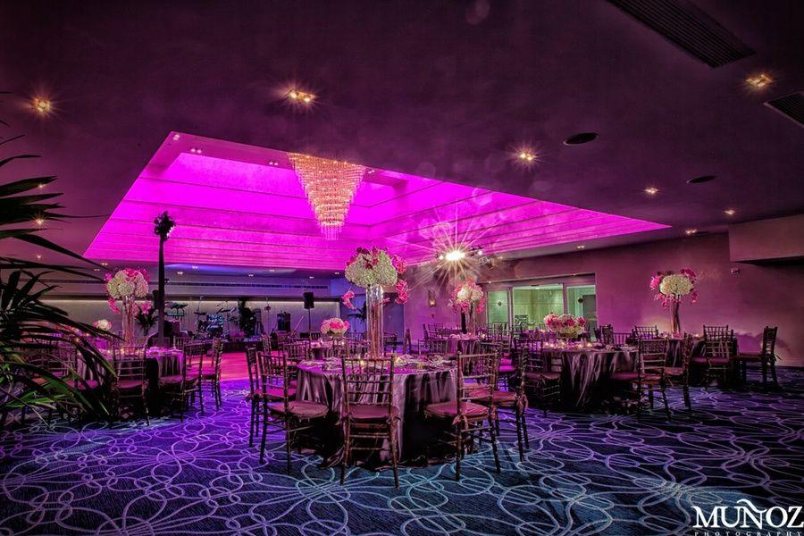 Dunes Ballroom At The Boca Beach Club Www Bocaresort Weddings