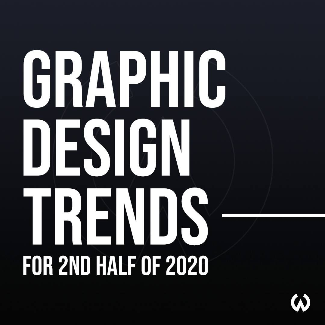 Graphic Design Trends 2020 - Intro