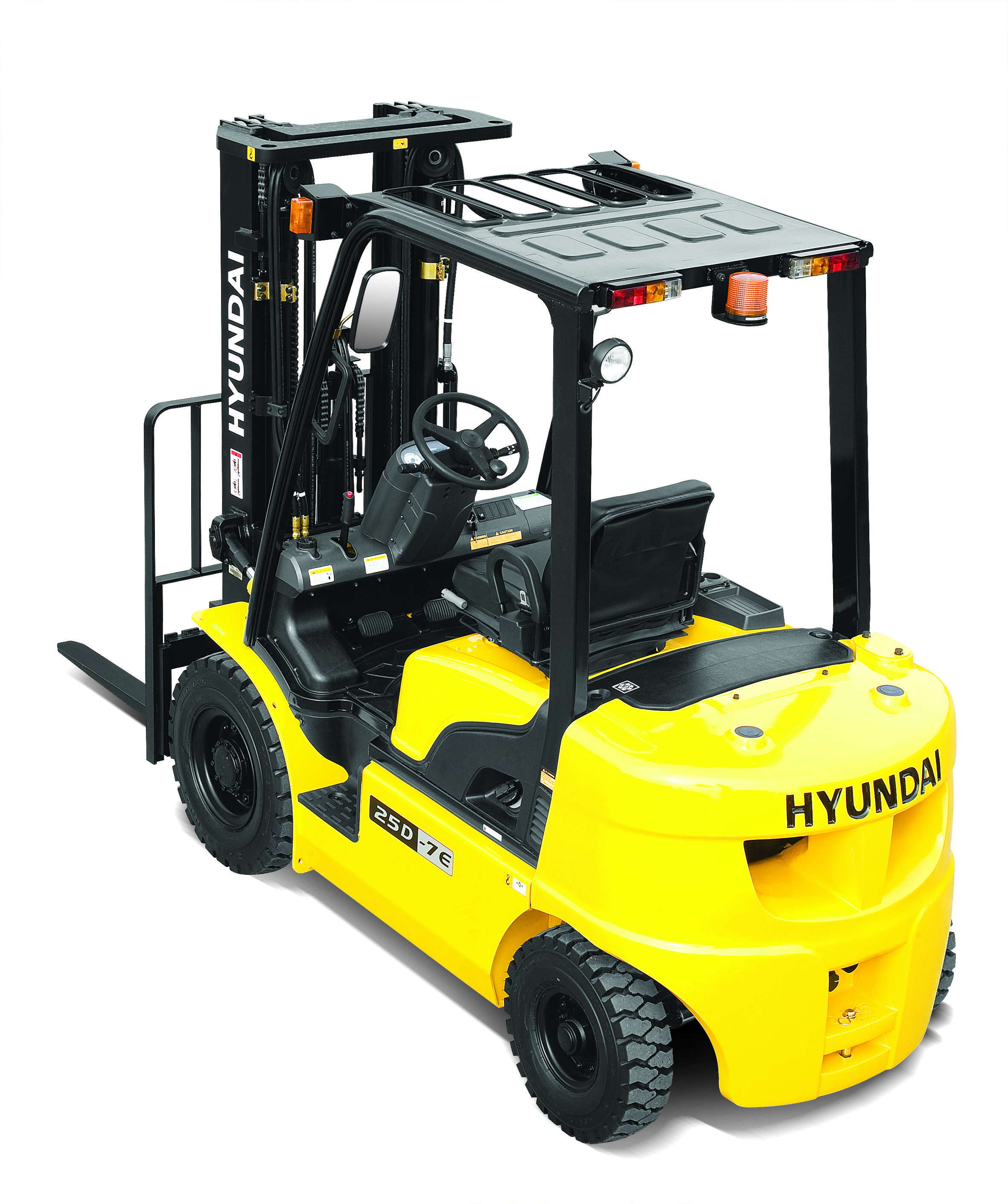 click on image to download hyundai forklift truck 50d 7e 60d 7e rh  pinterest com Hyundai Heavy Lift Warning Lghts Hyundai Lift Trucks