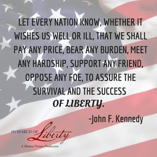 Inspiring Quote Of The Day Insearchofliberty Freedom America