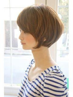 ミセスショートボブ Google Search マッシュショート 髪型 ヘア