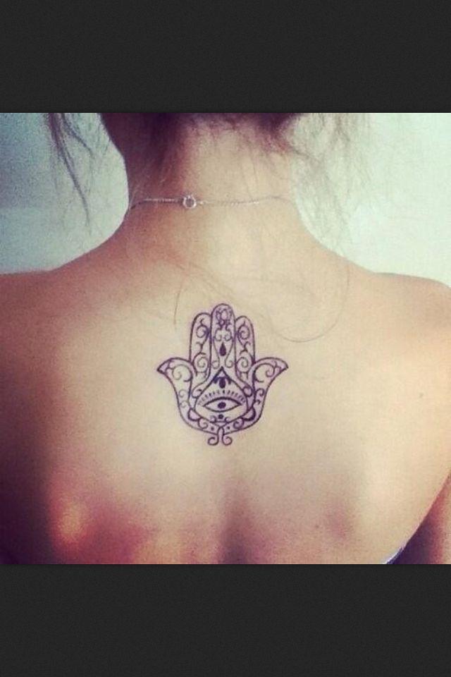 Hand of fatima butterflies for tattoos pinterest for Hand of fatima tattoo
