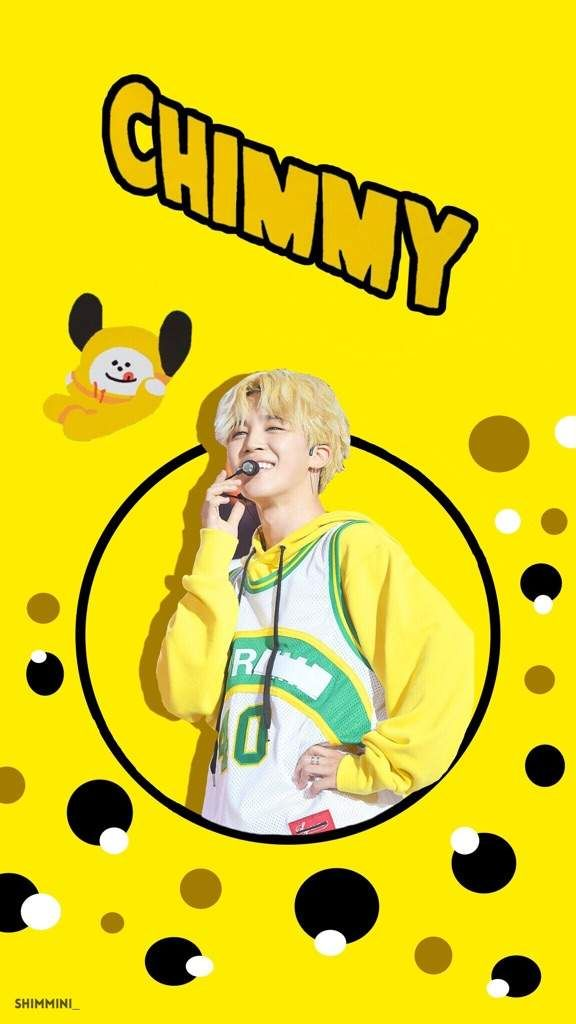 BT21 Wallpapers (Maknae Lines) | ARMY's Amino
