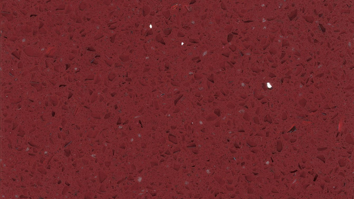 Historystone Hq1008r Red Shimmer Quartz Kitchen Quartz Countertop