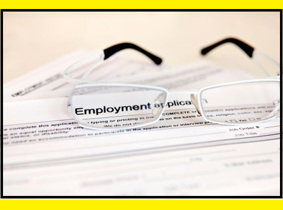 Best Tips for Filling Out Job Applications Employment