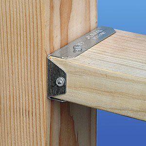 Robot Check Patio Railing Fence Decks And Porches
