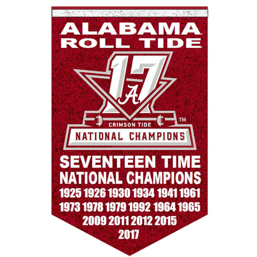 Details About Clemson Tigers Three Time National Champions