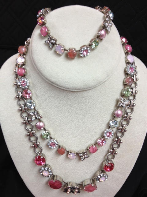 Pretty in Pink by Mariana!