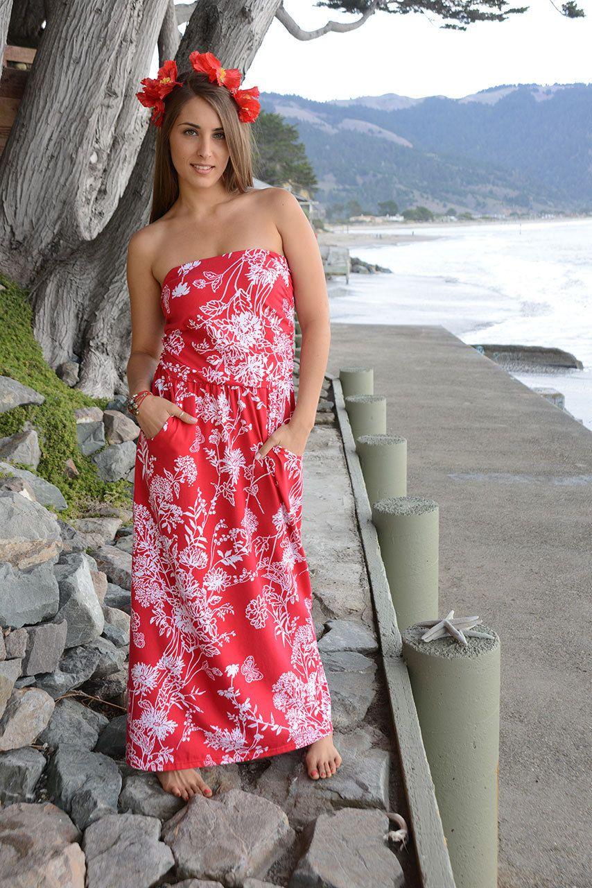Bonito Vestidos De Novia Más El Tamaño De Hawai Festooning ...