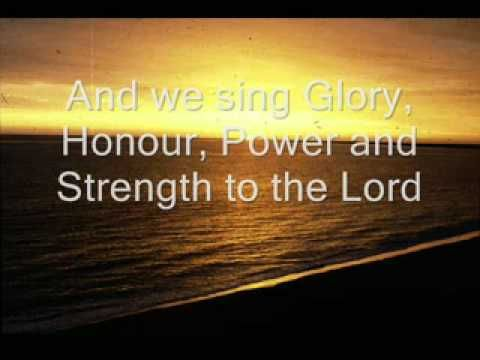 The Battle Belongs To The Lord (Lyrics) - Praise Song