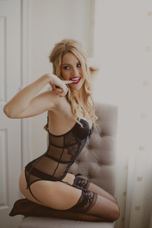 Galleries of sexy women wearing lingerie