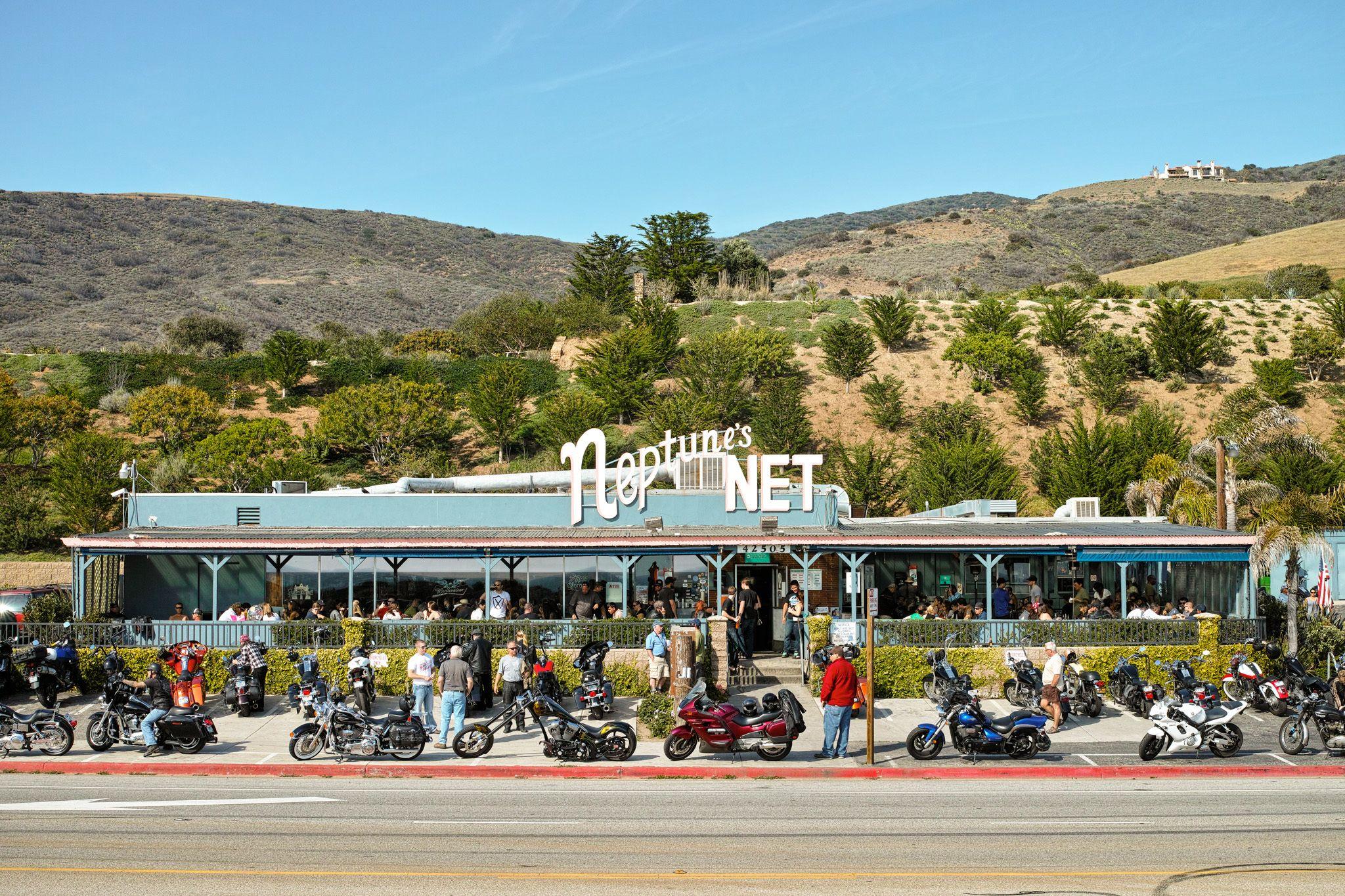 19 Famous Los Angeles Restaurants Actually Worth Trying Los Angeles Restaurants California Restaurants Best Restaurants In La