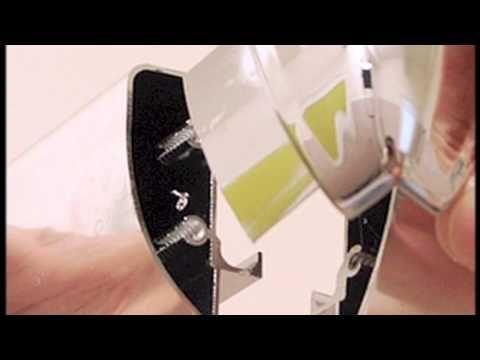 Rifare il bagno: il box doccia -  5° parte - Bricoportale - YouTube