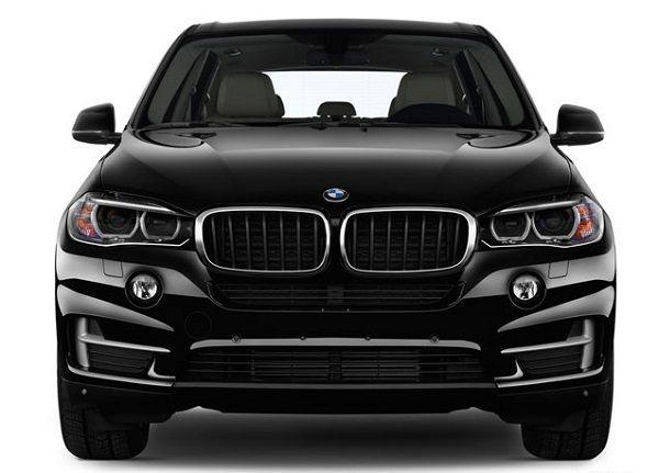 2015 BMW SUV – X5 Luxury Midsize SUVs