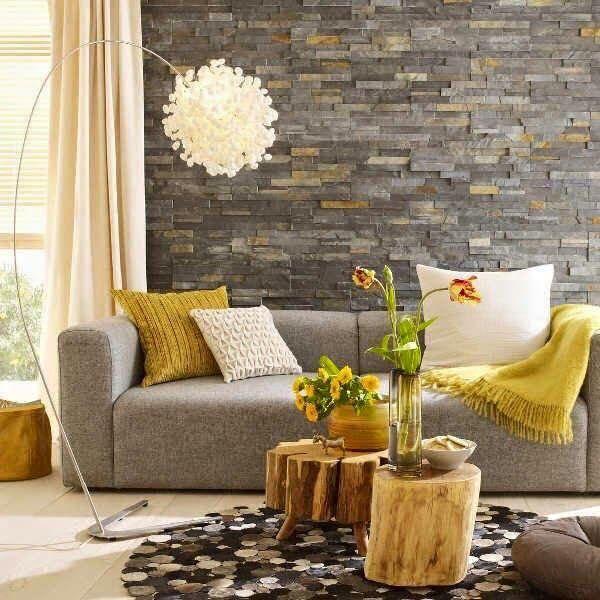 14+ Decoracion gris y amarillo inspirations