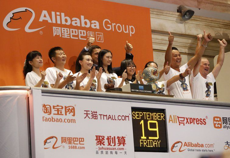 Alibaba divulga primeiro balanço fiscal após IPO - http://bit.ly/1yVsHhH  #Economia, #Empresas, #ÚltimasNotícias - #Alibaba, #BalançoFiscal, #IPO, #Lucro, #Marketing, #OfertaPúblicaInicial, #Receita, #TerceiroTrimestre, #TrimestreFiscal